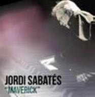【CD輸入】 Jordi Sabates / Maverick 送料無料