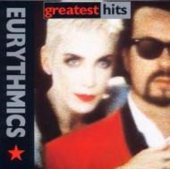 【LP】 Eurythmics ユーリズミックス / Greatest Hits (2017 Vinyl) 送料無料