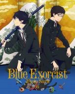 【Blu-ray】 青の祓魔師 京都不浄王篇 6【完全生産限定版】 送料無料