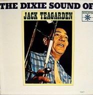 【SHM-CD国内】 Jack Teagarden / Dixie Sound Of Jack Teagarden