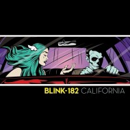 【LP】 Blink182 ブリンク182 / California  送料無料