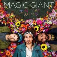 【CD輸入】 Magic Giant / In The Wind