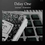 【LP】 Dday One ディーデイワン / Journal Extended (アナログレコード) 送料無料