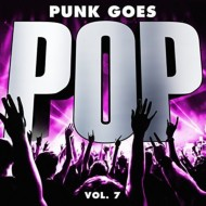 【CD輸入】 オムニバス(コンピレーション) / Pop Goes Punk Vol 7