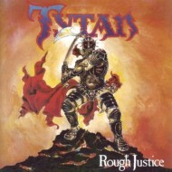 【CD輸入】 Tytan / Rough Justice 送料無料