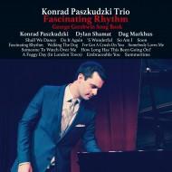 【CD国内】 Konrad Paszkudzki / 魅惑のリズム ・ジョージ ガーシュイン ソング ブック 送料無料