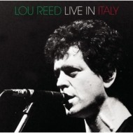 【LP】 Lou Reed ルーリード / Live In Italy (2枚組アナログレコード) 送料無料