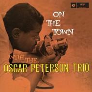 【LP】 Oscar Peterson オスカーピーターソン / On The Town (180グラム重量盤アナログレコード)