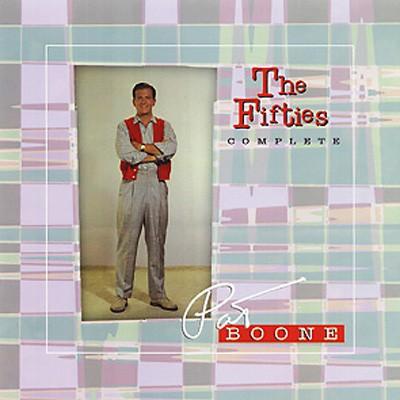 【楽天最安値に挑戦】 【CD輸入】 Pat Boone / Fifties - Complete 送料無料, 西淀川区 44cb73ac