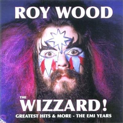 CD輸入】 Roy Wood ロイウッド /...