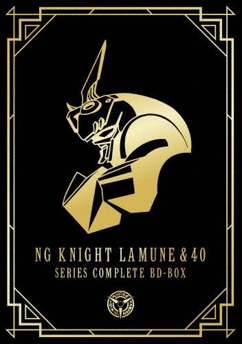 入荷中 「NG騎士ラムネ&40」シリーズ・コンプリートBD-BOX/アニメーション[Blu-ray]【返品種別A】, シダグン 8c8138aa