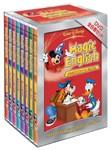完璧 [枚数限定]マジック・イングリッシュ DVDコンプリート・ボックス/子供向け[DVD]【返品種別A】, ハンダチョウ a204ebec