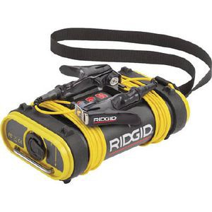 トップ Ridge Tool Company 21898 シークテック ST-305 発信器埋設管路探知器[21898RIDGETOOL]【返品種別B】, 相馬村 db5d16b2