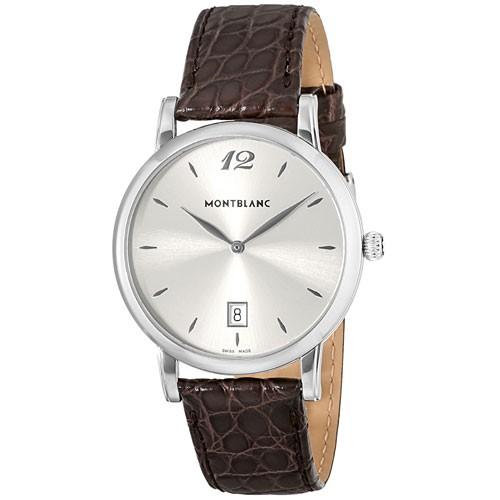【使い勝手の良い】 スター クラシック Montblanc STAR モンブラン 108770【返品種別B】-その他腕時計