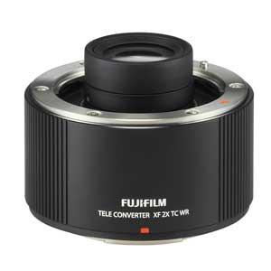 上品なスタイル XF2X XF2X テレコンバーター 富士フイルム F WR WR[FXF2XTCWR]【返品種別A】 フジノン TC TC-カメラ