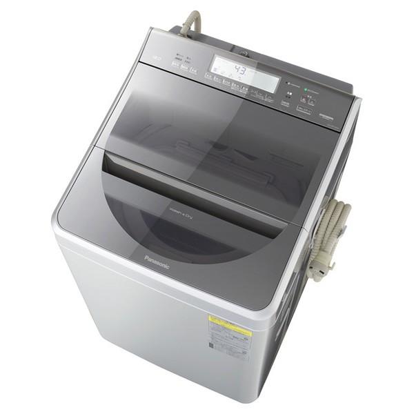 【公式】 パナソニック NA-FW120V2-S 12.0kg 洗濯乾燥機 シルバーPanasonic[NAFW120V2S]【返品種別A】, 景品とギフトの専門店マイルーム ac5ef87c