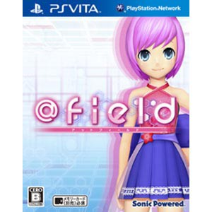 【PS Vita】@field VLJM30007【返品種別B】
