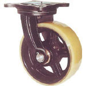 最適な価格 ヨドノ MUHA-MG200X75 鋳物重量用キャスター[MUHAMG200X75]【返品種別A】, 海南市 d2e09c75