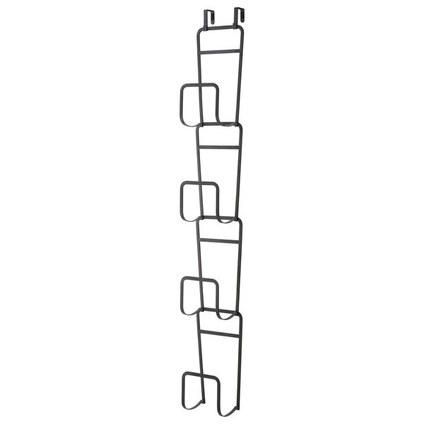 山崎実業 6509 ジョイントバッグハンガー チェーン L(ブラック)[06509ヤマジツ]【返品種別A】
