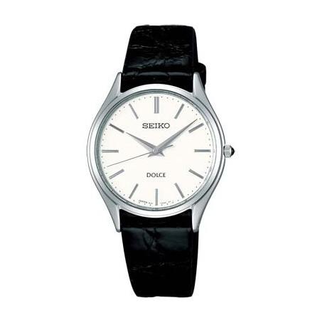 【公式ショップ】 セイコー SACM171[SACM171]【返品種別A】 ドルチェクオーツモデル メンズタイプ-腕時計メンズ