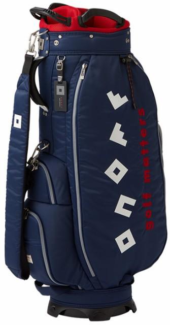 世界の オノフ OB362004 キャディバッグ(ネイビー・9型・47インチクラブ対応)ONOFF Caddie Bag[OB362004]【返品種別A】, なえ屋 7d3e0192