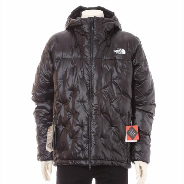 【限定特価】 ノースフェイス ナイロン 中綿ジャケット L メンズ ブラック ポラリスインサレーテッドフーディ NY81902, ナイススタイル 9570644b