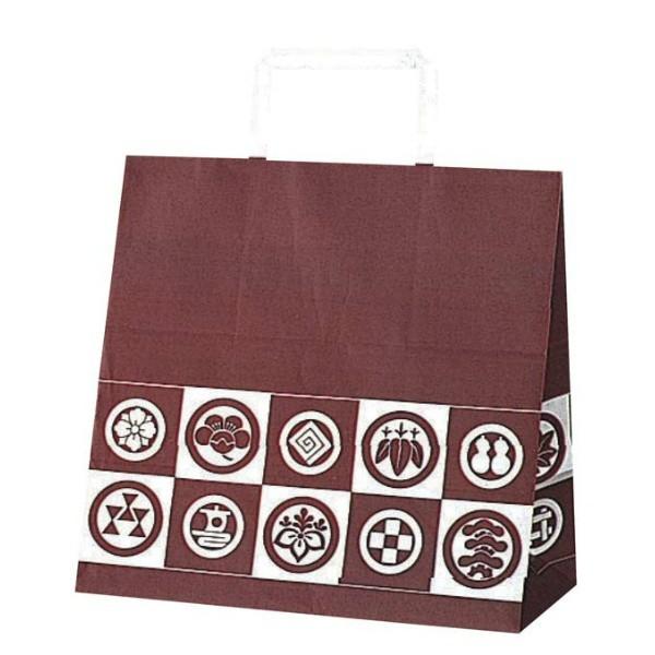 送料無料 【シモジマ】手堤袋 H25チャームバッグ E(平手) 50枚入 御用達 SHIMOJIMA 日用品・生活雑貨