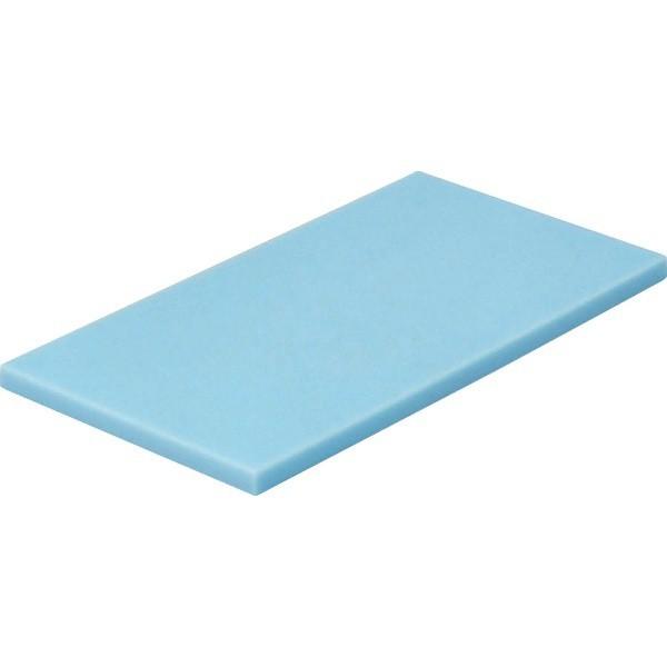 新輝合成 SHINKI GOSEI トンボ 抗菌カラーまな板 500×270×20 ブルー キッチン用品