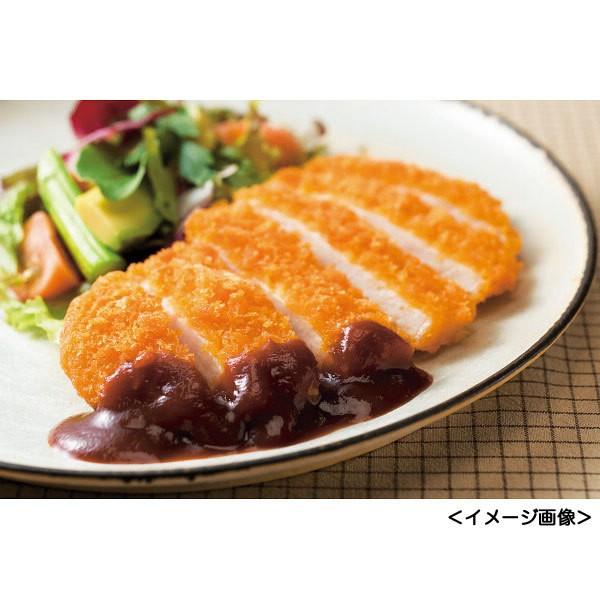 ギフト 豚肉ローストンカツ 4枚惣菜/