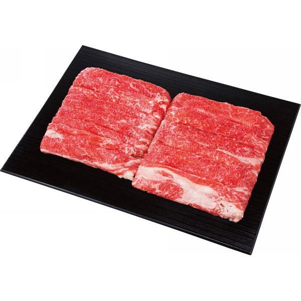 ギフト お肉松阪牛 バラしゃぶしゃぶ用(500g)食品 食材/BC50-100MA