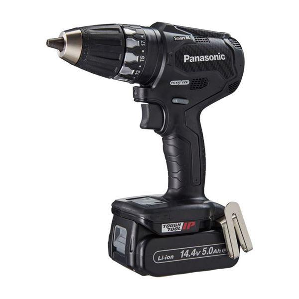 【正規通販】 パナソニック EZ74A3LJ2F-B 充電ドリルドライバー(黒), カミタカイグン 7564fd6b