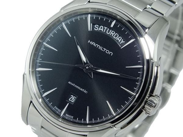 【即発送可能】 ハミルトン HAMILTON ジャズマスター H32505131 自動巻 腕時計 メンズ 自動巻 腕時計 H32505131 シルバー(バンド調整器付), Tidy-Chouchou:e7a26c41 --- kzdic.de
