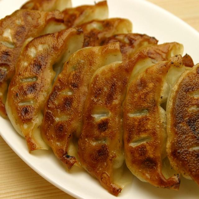 【送料無料】【鹿児島産黒豚使用】しそ入り餃子☆しその風味豊かな爽やか餃子♪