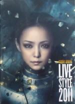 ◆☆10%OFF☆ 安室奈美恵 Blu-ray【namie amuro LIVE STYLE 2011】