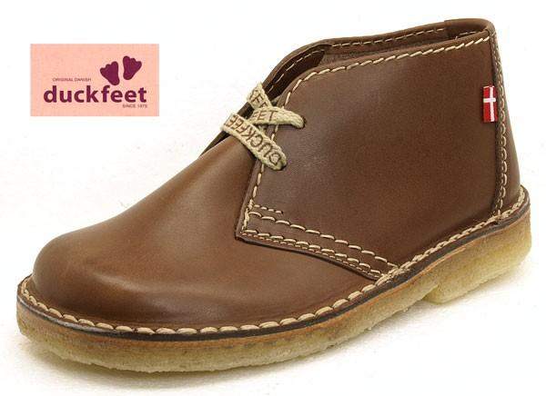 本物 [送料無料]ダックフィート チャッカ DUCKFEET チャッカ ブーツ チョコ 天然素材 チョコ 天然素材 0326-209, ウトグン:3469426d --- 1gc.de