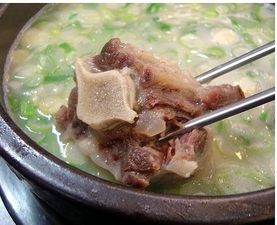 オットギ テールスープ 500g ★韓国食品市場★韓国食材/ 韓国料理/ インスタント/レトルト