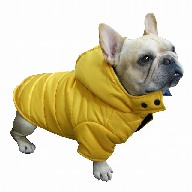 ダウンコート 犬服