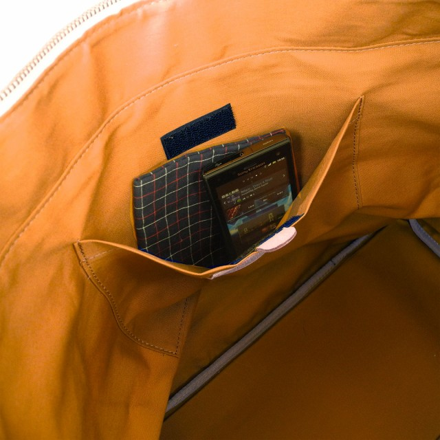 【セール50%OFF】【即納】【送料無料】グリップス クラウド ボーダー grips CLOUD-border トートバッグ(M) キャンバス B4 G1146