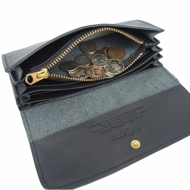 【即納】【送料無料】スロウ SLOW 財布 長財布 bono ボノ ボーノ メンズ レディース 333S24C