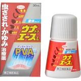 『4年保証』 ウナコーワエースL 30ml 【指定第2類医薬品】-医薬品