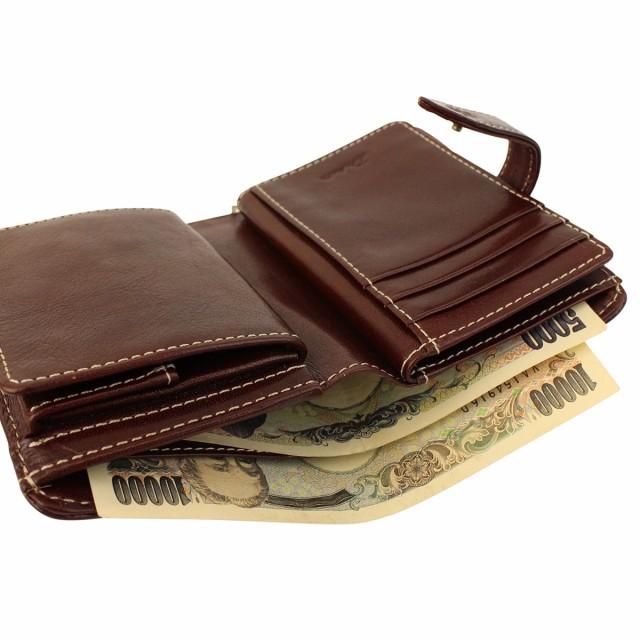 【ポイント10%】【即納・送料無料】Dakota 財布 ダコタ フィオラ 二つ折り財布 レディース 0035640 (0034640)