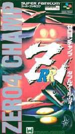 ▲【クリックポスト6個まで164円】SFC スーパーファミコン メディアリング ゼロヨンチャンプRR-Z h-g-sfc-769【中古】