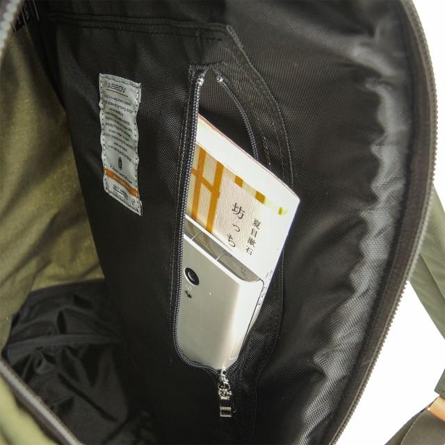 【即納】【送料無料】アッソブ AS2OV バックパック リュックサック HI DENSITY CORDURA NYLON メンズ レディース 091400
