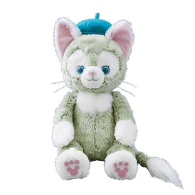 ジェラトーニ ぬいぐるみ Sサイズ ダッフィーの新しいお友達 猫【ディズニーシー限定】Duffy ダッフィー シェリーメイの通販はWowma!