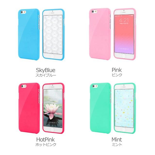 2a7c1d7faf 【 送料無料 】【 AMERICANO 正規品 】 Jelly iPhone6Plus iPhone6SPlus iPhone6 iPhone6S Plus  ケース