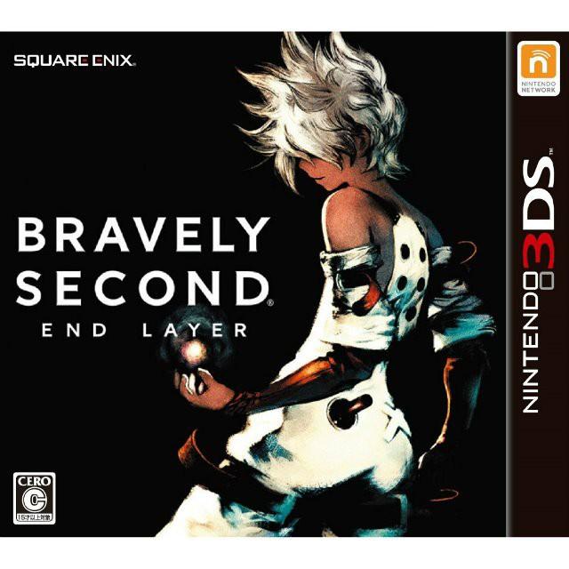 *新品*【3DS】ブレイブリーセカンド END LAYER【早期購入特典特別テーマプレゼントカード付き】