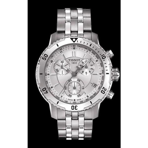 【希少!!】 TISSOT ティソ メンズ 腕時計 腕時計 T.SPORT T.SPORT TISSOT PRS200 T067.417.11.031.00, Hobby plus:fa466898 --- chevron9.de
