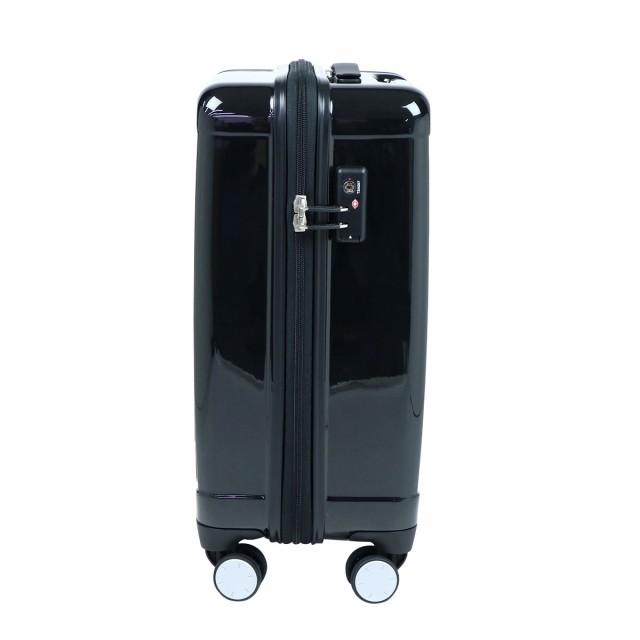【即納】【送料無料】バーマス スーツケース BERMAS #ハッシュ #hash 機内持ち込み 36L Sサイズ 4輪 ファスナータイプ 60273