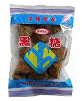 送料無料★黒糖カチワリ 400g ×3 わかまつどう製菓/贈り物/グルメ 食品 ギフト