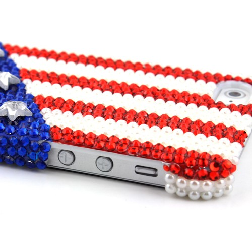 iPhonese ケース iPhone5 iPhone5S カバー デコケース Fantastick American Spirit for iPhone 5/5s/se